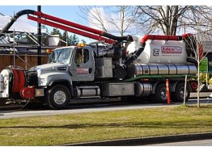 Edenflo Pump Truck Services | Your Premier Pump Truck