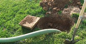 septic tank cleaning devon